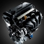 двигатель Рио