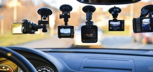 тестирование автомобильных видеорегистраторов