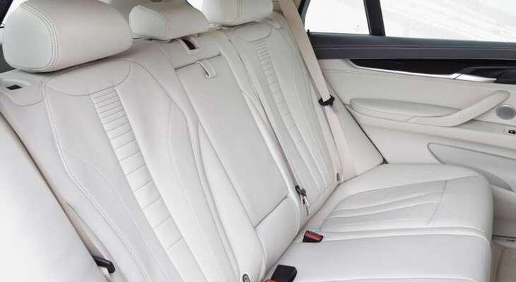 пассажирские сидения bmw