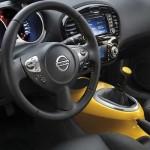 рулевое колесо Nissan Juke