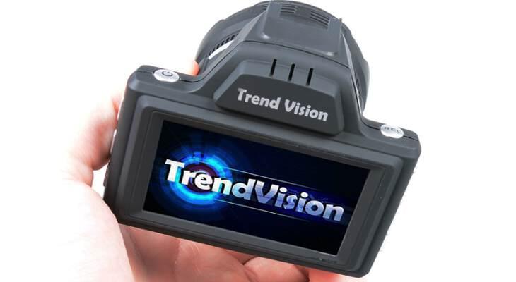 TrendVision